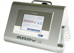 Gas analyser for laboratories
