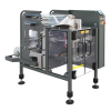 Vertical packaging machine for small speeds